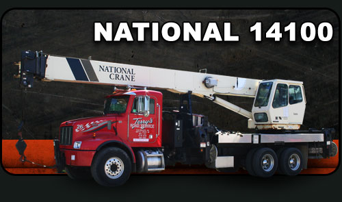National 14100